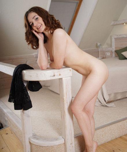 Juana nude in erotic PRESENTING JUANA gallery