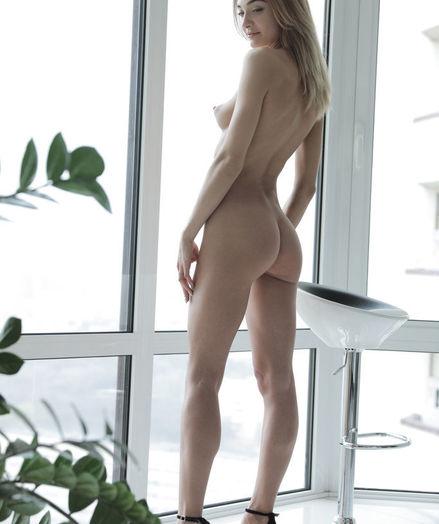Santa nude in erotic Introducing SANTA gallery - MetArt.com