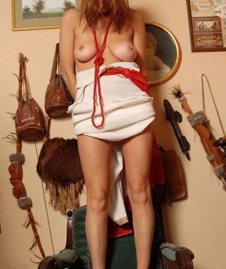 Erotic Beauty - Naturally Sumptuous Amateur Nudes