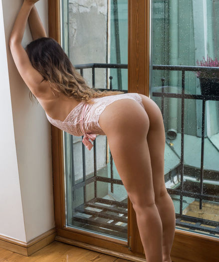 Erotic Sweetheart - Naturally Spectacular Amateur Nudes