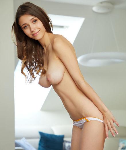 Mila Azul nude in erotic MODERN LINGERIE gallery