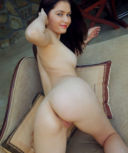 Kacy Lane nude in erotic STORY TIME gallery