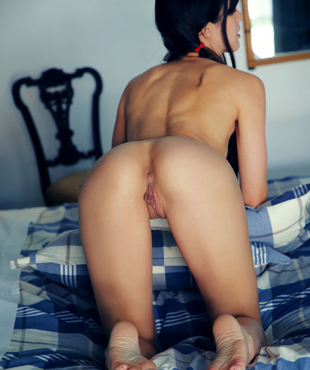 Leni Doll nude in erotic AFTERNOON gallery