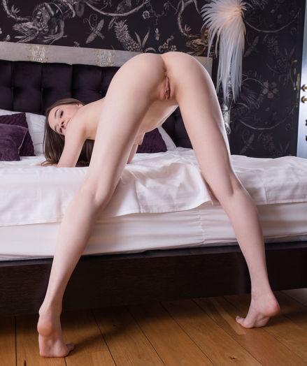 Sabrina Young nude in erotic LOVE LAIR gallery - MetArt.com