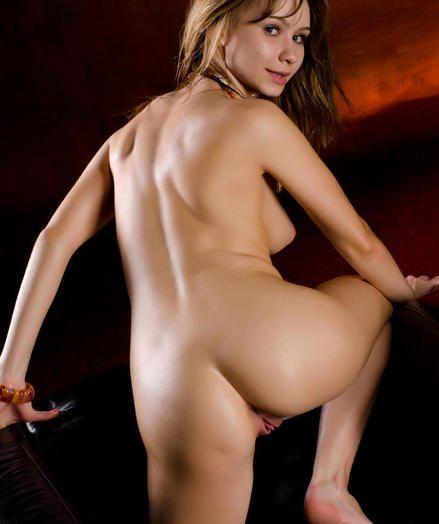 The Life Hard-core - Bonny Naked Femmes