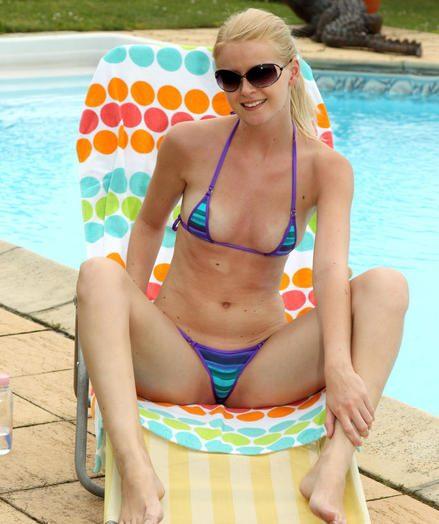 Tastey Latitude regarding Eufrat, Samantha Fever  Spin
