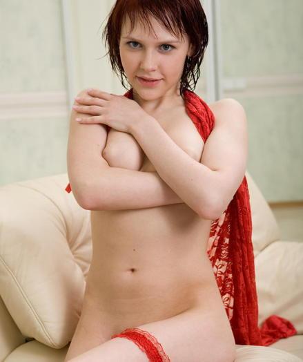Hardcore Honey - Positively Stunning Fledgling Nudes
