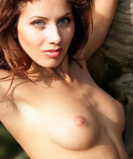 Glamour Pulchritude - Unexceptionally Good Uncomfortable Nudes