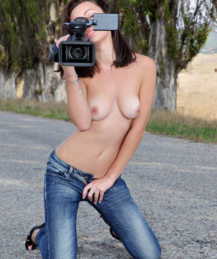 Blue Knockout - Absolutely Magnificent Inexperienced Nudes
