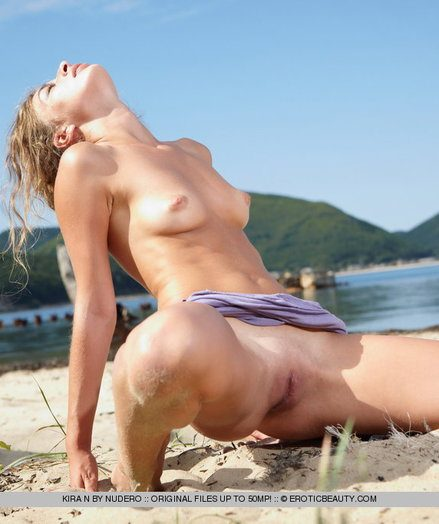 X-rated Knockout - Really Stunning Untrained Nudes