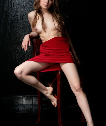 Softcore Belle - Fully Stellar Bungler Nudes