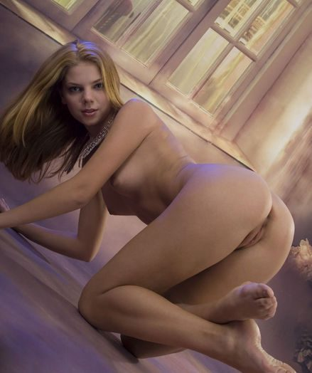 Wonderful Dreamboat - Altogether Comely Dabbler Nudes