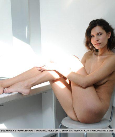 Suzanna A Apart from Goncharov - RIVNY