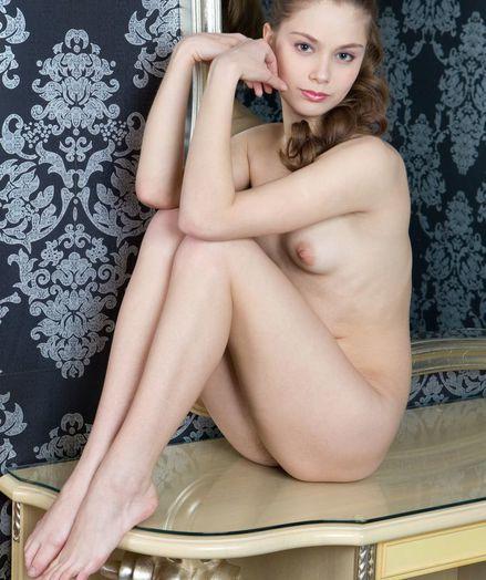 Kristel A BY Rylsky - PINNATE