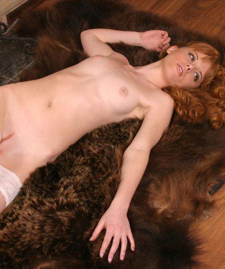 Glamour Dreamboat - Unconditionally Pulchritudinous Bush-leaguer Nudes