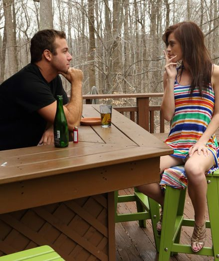BARKEEP with Chad White, Emma Stoned