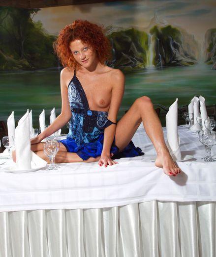 Erotic Sweetheart - Naturally Stunning Amateur Nudes