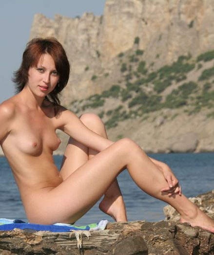 Glamour Ultra-cutie - Naturally Magnificent Unexperienced Nudes